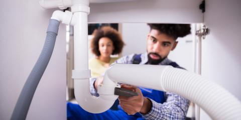 Clogged Drain? A Look at How to Unclog & When to Call a Plumber, Warrensville Heights, Ohio