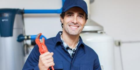 4 Tips for Choosing a Reliable Plumber, Dallas, Georgia
