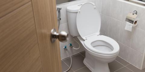3 Steps to Take When Your Bathroom Floods, Canyon Lake, Texas