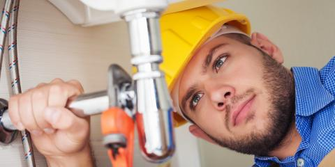 3 Questions You Should Ask Before Hiring a Plumber, Elyria, Ohio