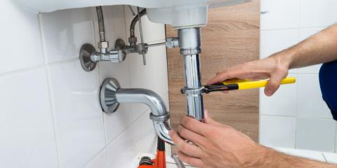 Top 4 Signs You Need to Call a Plumber, Fairhope, Alabama