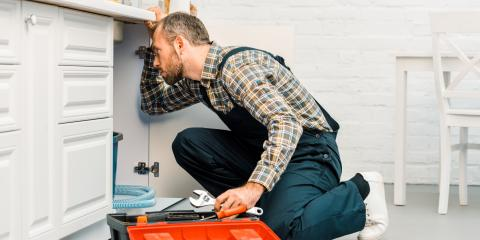 5 Plumbing Repairs Best Left to a Professional, North Hilo, Hawaii