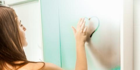 3 Reasons for Mold Growth in Your Bathroom, Kerrville, Texas