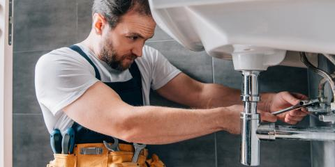What Is the Difference Between Plumbers and Plumbing Contractors?, Eagan, Minnesota