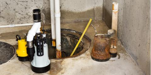 A Brief Guide to Sump Pumps, Perry, Ohio