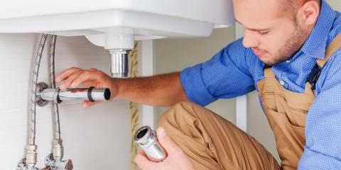 4 Crucial Signs You Need to Call a Plumber, Canyon Lake, Texas