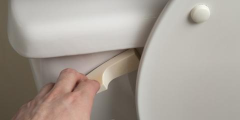 3 Steps to Take When Your Toilet Overflows, Thomasville, North Carolina