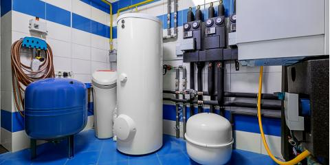 3 Different Types of Water Heaters Plumbers Install in Homes, West Chester, Ohio