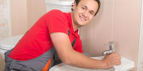 4 Telltale Signs You Have a Plumbing Problem, Wisconsin Rapids, Wisconsin