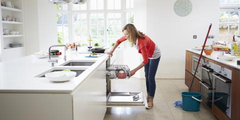 4 Dishwasher Problems That Require a Plumber, Saratoga, Wisconsin
