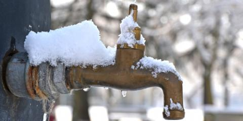 Local Plumber's Top 5 Tips to Keep Your Pipes From Freezing, Wisconsin Rapids, Wisconsin