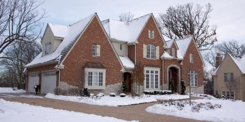 How Winter Weather Can Affect Your Water Heater, Cincinnati, Ohio