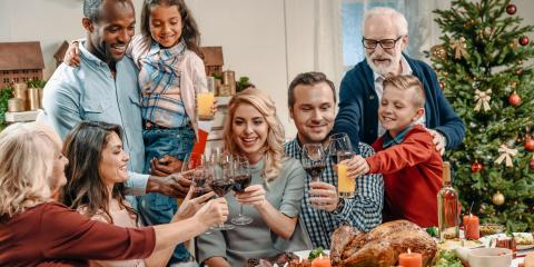 5 Tips for Preparing Your Plumbing for the Holidays, Wisconsin Rapids, Wisconsin
