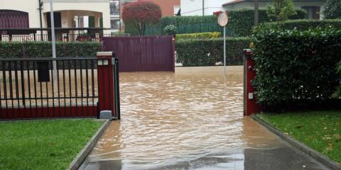 Emergency Repair Alert: 5 Ways Faulty Sump Pumps Can Cause Home Floods , Wisconsin Rapids, Wisconsin