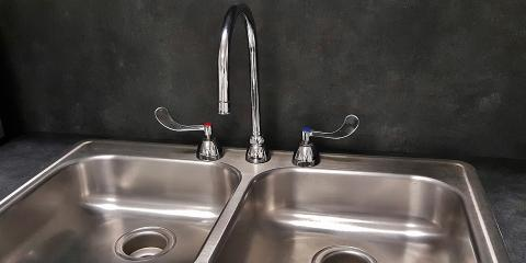 Juneau Plumber Explains Why You Shouldn't Ignore a Leaky Faucet or Pipe, Juneau, Alaska