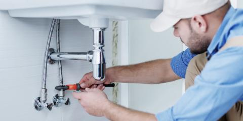 5 Signs You Need a Plumber to Replace Your Pipes, Norwood, Ohio