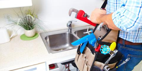 3 Questions You Should Ask When Hiring a Plumber, Wyoming, Ohio