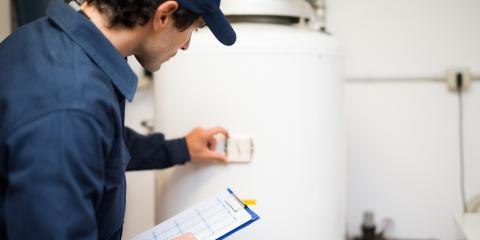 When to Replace Your Water Heater, Pine Grove, California
