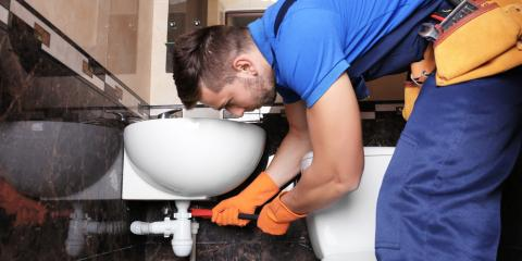 What to Do During a Plumbing Emergency, Rocky Hill, Connecticut