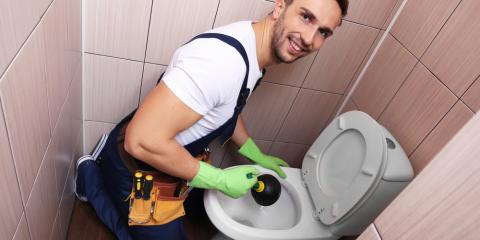 The Top 3 Causes of Toilet Plumbing Problems, Walton, Kentucky