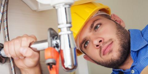 Just Call the Plumber: 4 Plumbing Projects NOT to DIY, West Haven, Connecticut