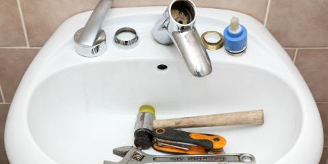 A Plumber's Simple Solutions for Your Leaky Faucet, San Marcos, Texas