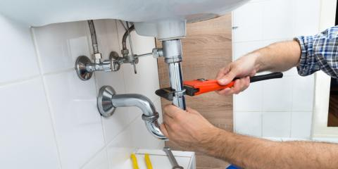 Trusted Plumber Shares 3 Reasons to Invest in Routine Plumbing Maintenance, Lexington-Fayette, Kentucky