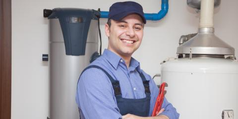 How Long Does a Typical Water Heater Last?, Port Aransas, Texas