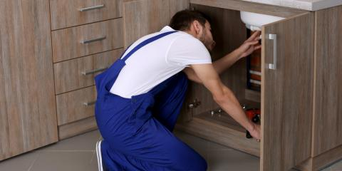 4 Qualities of a Reliable Plumber, Mebane, North Carolina
