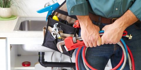 3 Benefits of Plumbing Video Inspections, Wentzville, Missouri