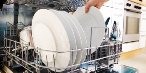 Plumbers Discuss 3 Benefits of Having a Dishwasher Installed, Kailua, Hawaii