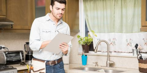 3 Residential Plumbing Problems a Professional Should Fix, Kalispell, Montana