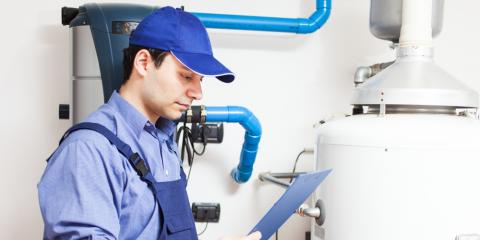 5 Reasons to Hire a Plumber for Water Heater Repairs, Wisconsin Rapids, Wisconsin