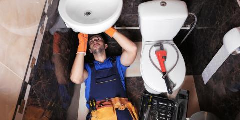 The Top 3 Most Common Toilet Problems , West Chester, Ohio