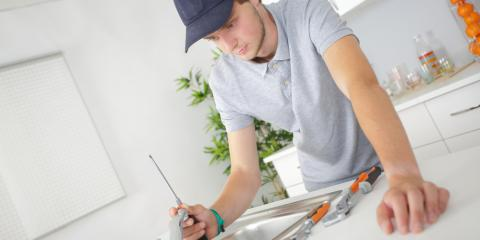 5 Common Problems You Need a Plumber to Fix, North Whitfield, Georgia