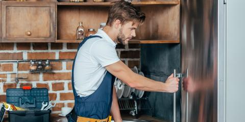 5 Signs Your Ice Maker Needs Repair or Replacement, Mebane, North Carolina