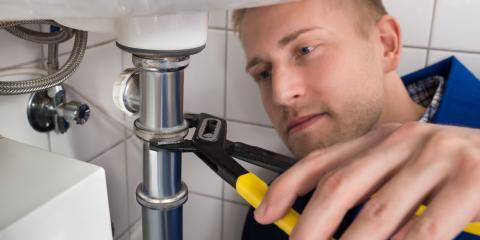 4 Common Reasons for Plumbing Odors, Soldotna, Alaska