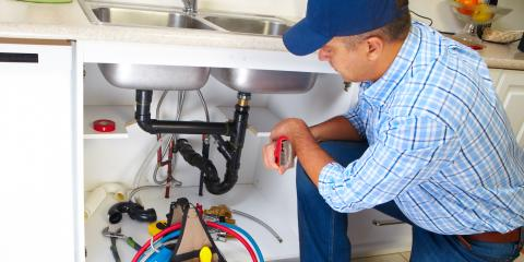 4 Plumbing Issues You Can Easily Resolve With Rooter Drain Cleaning , Lincoln, Nebraska