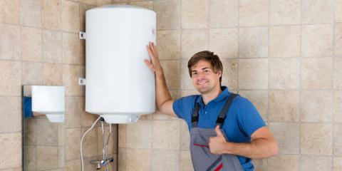 4 Signs You Should Call a Plumber for Boiler Repairs, East Hartford, Connecticut