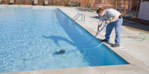 3 Tips for Opening Your Pool in the Spring, Mebane, North Carolina