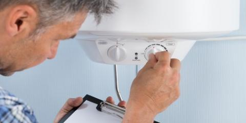 3 Signs It's Time to Replace Your Water Heater, Webster, New York