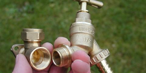 3 Reasons to Hire a Qualified Plumber for Plumbing Repairs, Gulf Shores, Alabama