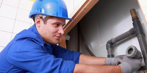 3 Reasons You Should Work With a Professional for a Plumbing Installation, Stamford, Connecticut