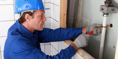 3 Reasons to Hire a Professional for Your Plumbing Problems, Waynesboro, Virginia