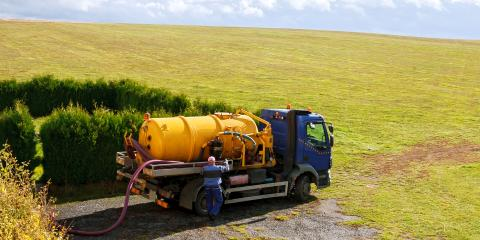 When Should You Schedule Septic Tank Pumping? , Anchorage, Alaska