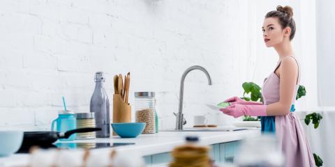 3 Reasons to Never Use Liquid Drain Cleaners, Thomasville, North Carolina