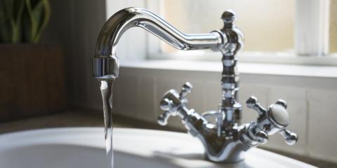 4 Stylish Plumbing Fixtures That May Save You Money, Beatrice, Nebraska