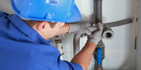 3 Common Plumbing Problems You Shouldn't Fix Yourself, Beatrice, Nebraska