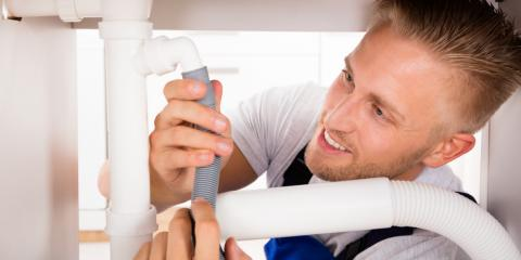 What's That Sound? Plumbing Experts Discuss Causes of 3 Pipe Noises, Bristol, Connecticut
