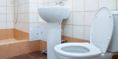 Bristol's Top Plumbing Team Shares 3 Tips for a Running Toilet, Bristol, Connecticut